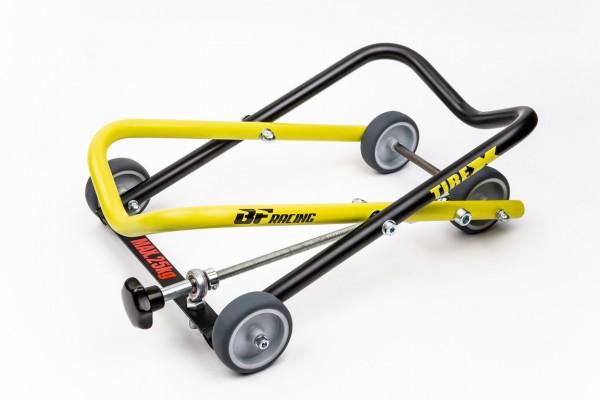 TireX - Der Radwechselprofi!