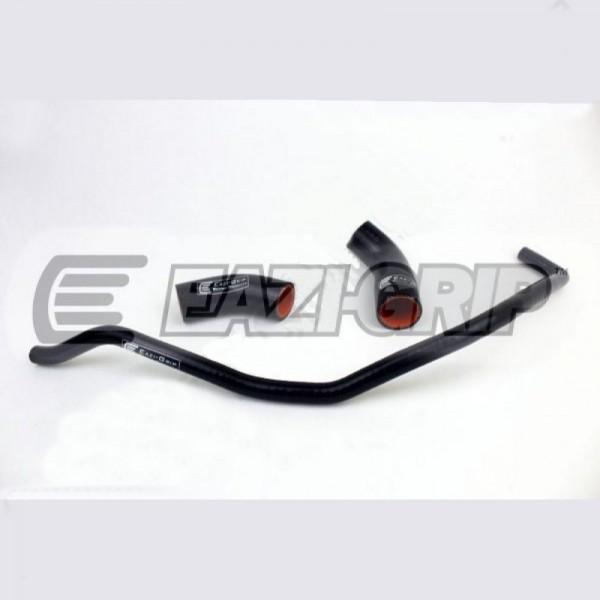 Eazi-Grip Silikon Kühlerschlauch Kit passend für Yamaha YZF R1 2015-