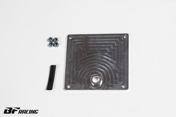 ABS Abdeckplatte passend für Yamaha YZF R1 2015-2019