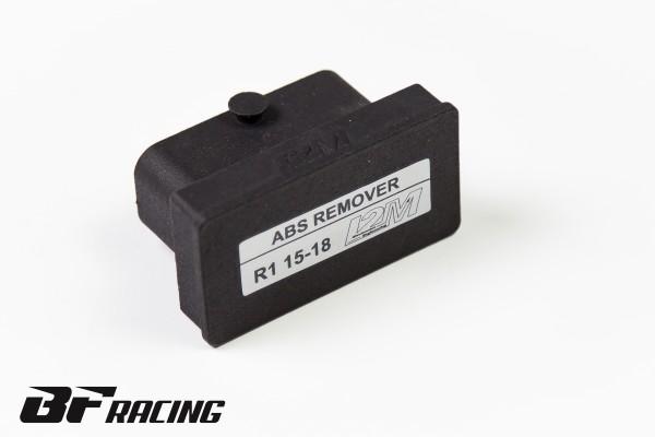 I2M ABS Remover passend für Yamaha R1 2015-2019